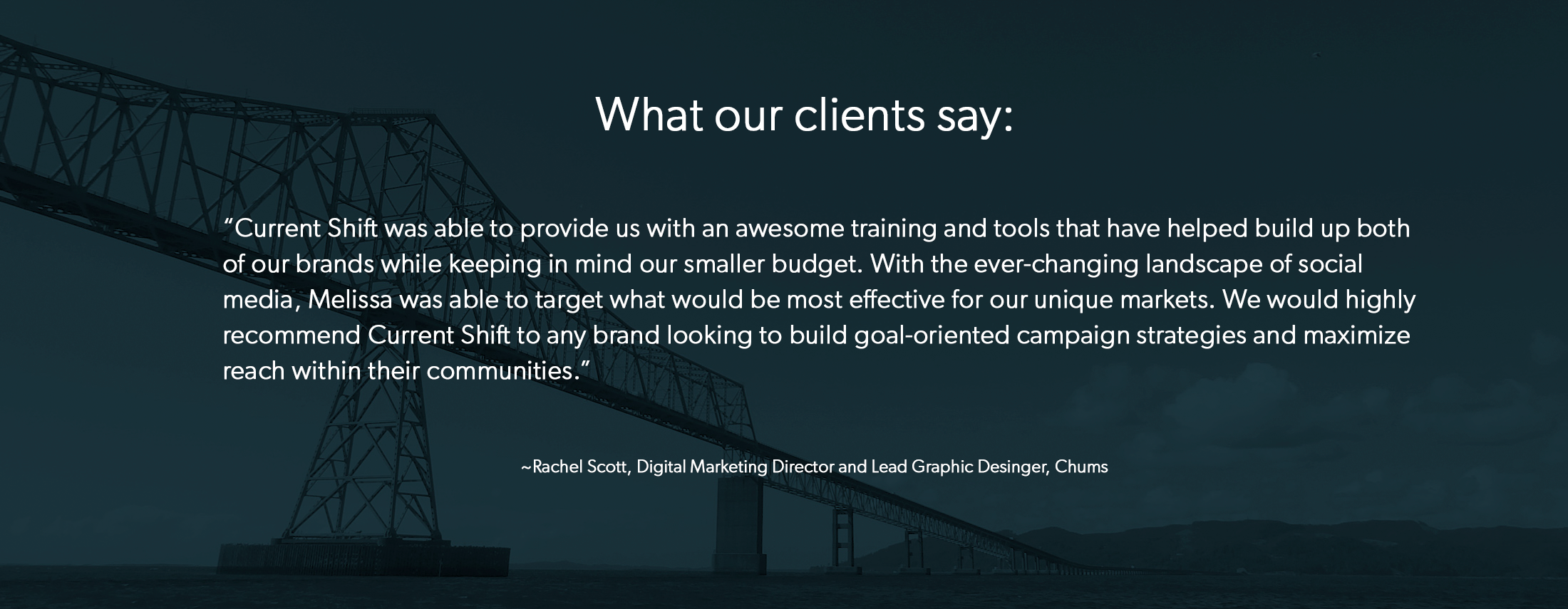 what_our_clients_say_chums