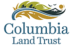 Columbia Land Trust Logo
